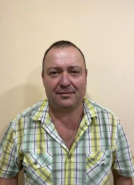 Валерий Матус