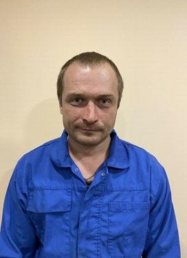 Александр Тетерич